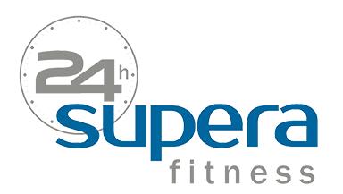 Logo Supera24 fitness
