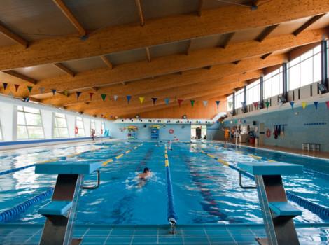piscina municipal ayora