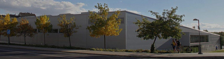 Centro de Deporte y Ocio Eras de la Renueva bf2956e44ece8