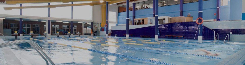 Centro de deporte y ocio otero for Piscinas oviedo